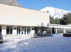 Elbrus Educational-Scientific Complex