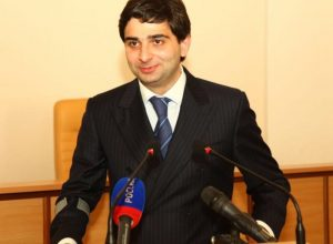 Sultan Gekkiev – vice-rector of kbsu