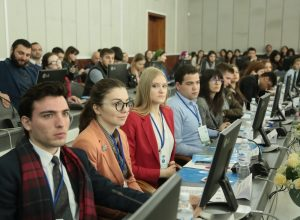 Acquaintance With The Russian Caucasus