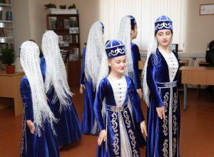 KBSU: In Honor Of The Revival Of The Balkar People