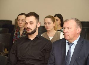 The KBSU Resumed The Work Of The Young Scientists Council