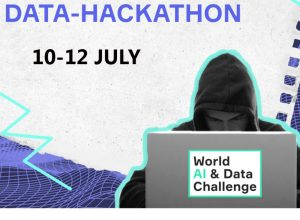 The Boiling Point Of KBSU Will Take Part In The International Project World AI & Data Challenge