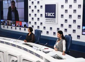 KBSU at the TASS round table on Russian domestic tourism