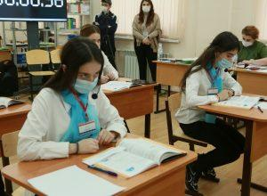 KBSU held competitions in pedagogical competencies of the IV Regional Championship Abilympics