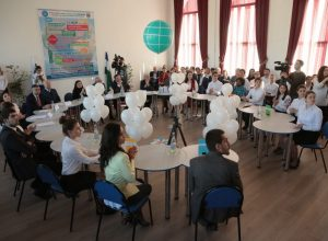 KBSU partners are among the best schools of Russia