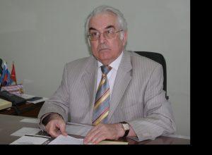 In memory of Professor A.A. Shebzukhov