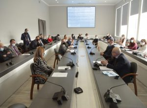 KBSU and KBSC RAS held an interdisciplinary seminar