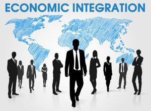 Measures for the development of economic integration of the region were discussed at KBSU