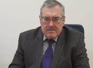 "Director of the Institute of Physics and Mathematics of KBSU Boris Kunizhev was awarded the title ""Honored Scientist of the Republic of Ingushetia"""