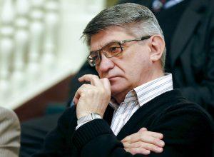 Alexander Sokurov, member of the KBSU Board of Trustees, is 70!
