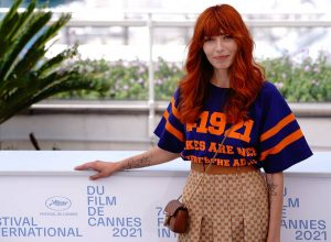 Grand Prix at the Cannes Film Festival went to a graduate of KBSU